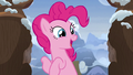 """Pinkie Pie """"the new ceremonial yak fire pit"""" S7E11.png"""