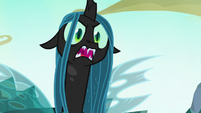 "Queen Chrysalis ""you could ever conceive of"" S6E26"