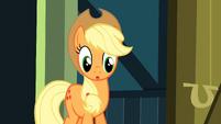 Applejack gasp S3E4