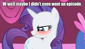 File:FANMADE Rarity didn't want episode.jpg