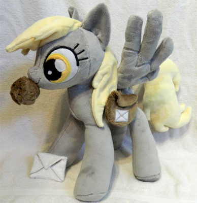 File:FANMADE Talking Derpy plushie.png
