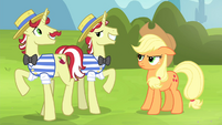 Flim and Flam bounce back S4E20