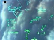 Flying HUD