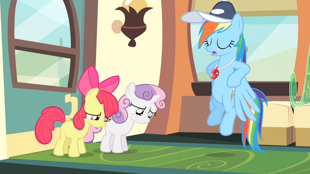 File:Rainbow '...and a team never leaves a friend behind!' S4E05.png