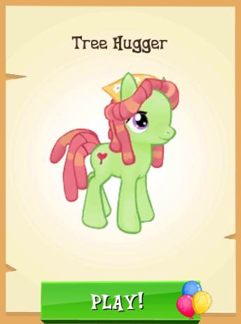 File:Tree Hugger MLP Gameloft.png
