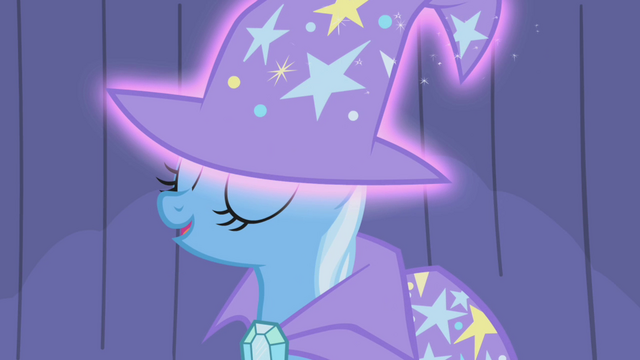 """File:Trixie """"oh, ye of little talent"""" S1E06.png"""