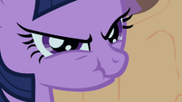 Twilight determined to reshelve S2E10