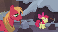 "Apple Bloom ""our dolls are... rocks?"" S5E20"
