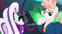 """Svengallop """"how cute and..."""" S5E24"""