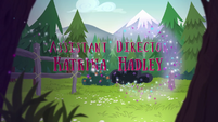 Legend of Everfree credits - Katrina Hadley EG4