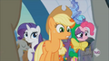 Rarity 'The real one is..' S3E2.png