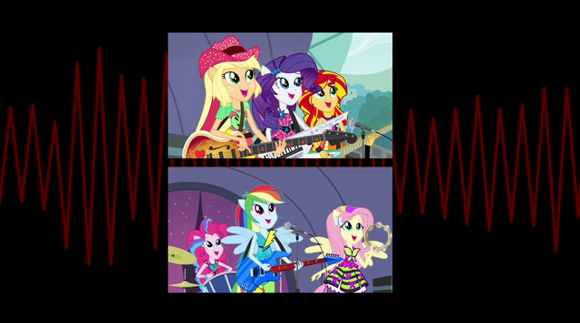 """File:The Rainbooms """"Together we stand"""" EG2.png"""