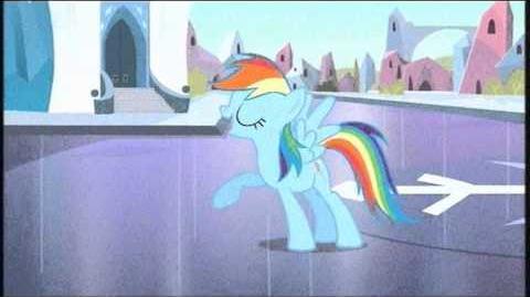 Tiny Pop (UK) - My Little Pony Starts 28th September Promo - 2013