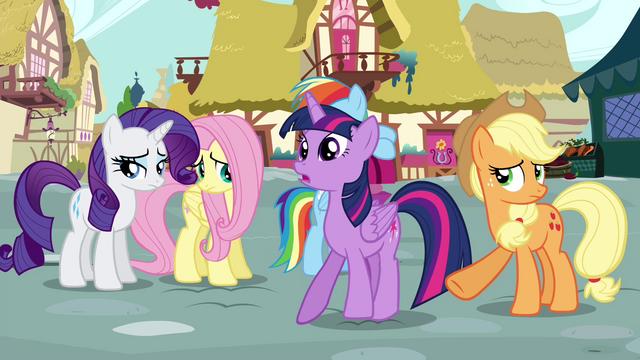File:Applejack pushes Twilight S4E18.png