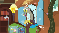 Discord makes a troubling realization S7E12
