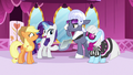 Rarity introduces Photo Finish and Hoity Toity to Applejack S7E9.png