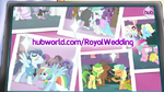 Royal Wedding promo Hubworld