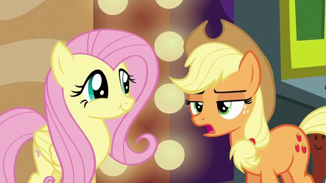 """File:Applejack """"bringin' Flim and Flam back together"""" S6E20.png"""