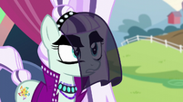 Countess Coloratura in surprise S5E24