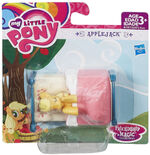 FiM Collection Applejack Small Story Pack packaging