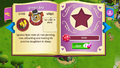 Igneous Rock album page MLP mobile game.png