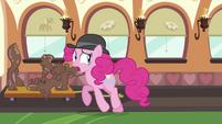 Pinkie Pie explaining what happened 4 S2E24