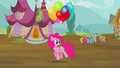 Pinkie with balloons S2E20.png