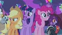 Twilight 'Where's Fluttershy' S4E14