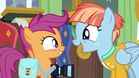 "Windy Whistles ""deal-sies!"" S7E7"