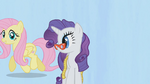 Fluttershy singing S01E14