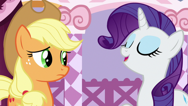 "File:Rarity ""that's why you're here"" S7E9.png"