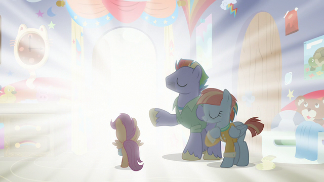File:Scootaloo walking into the bright light S7E7.png