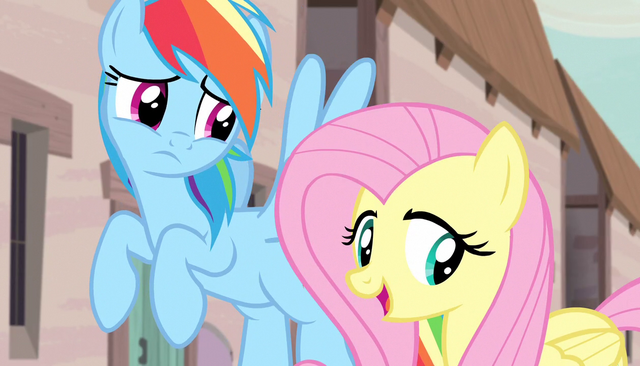 "File:Fluttershy ""they all seem perfectly happy"" S5E1.png"