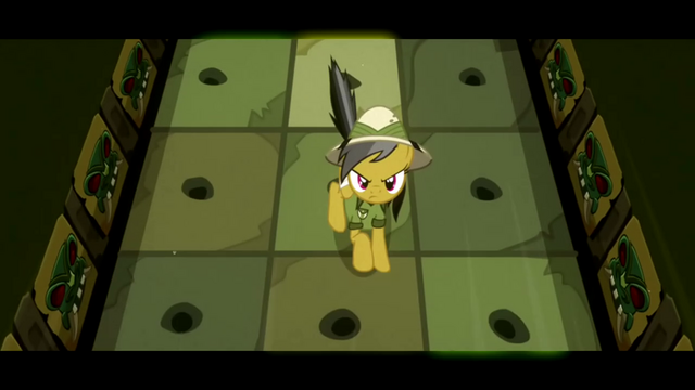 File:Daring Do dodging more spikes S02E16.png