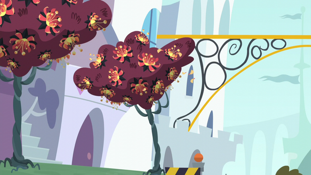 File:Polo ball flies into dragon sneeze tree S5E10.png