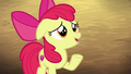"Apple Bloom nervous ""extra?"" S6E23.png"