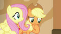Applejack thinking for a moment S6E20.png