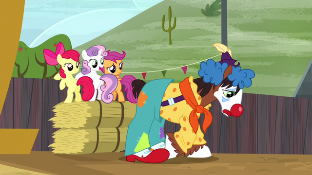 """File:Sweetie Belle """"depends on how you look at it"""" S5E6.png"""