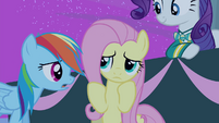 "Rainbow ""The thunderous applause?"" S4E14"