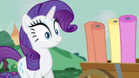 Rarity Ah yes S3E8