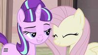 """Starlight """"until their cottage is completed"""" S5E02"""