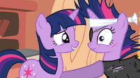 Twilight with future Twilight 2 S2E20
