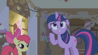 "Twilight ""good gracious"" S01E09"