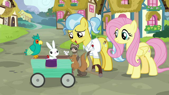 "File:Dr. Fauna ""somebunny hurt his foot"" S7E5.png"