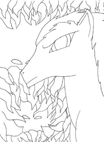 File:FANMADE Loup sketch.jpg