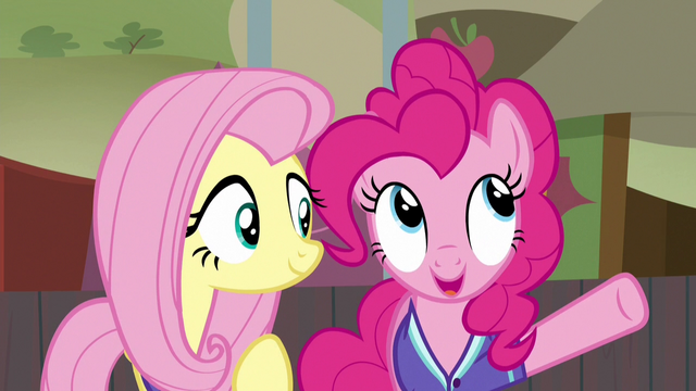 """File:Pinkie Pie """"the secret to good buckball"""" S6E18.png"""