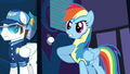 Rainbow 'You made me a wing pony!' S3E7.png
