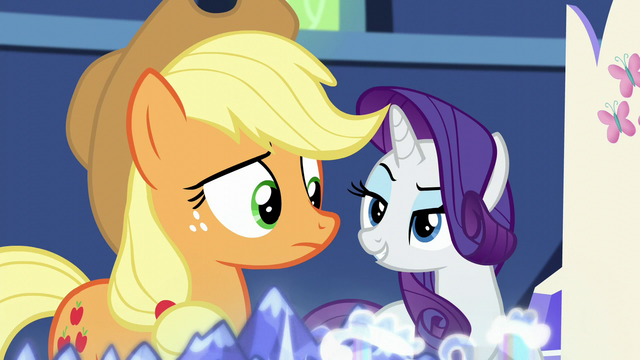 "File:Rarity ""more like THREE times!"" S5E16.png"