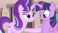"Starlight ""WE could help YOU"" S5E1"