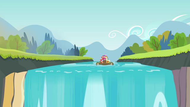 File:Apple family raft approaching waterfall S4E09.png